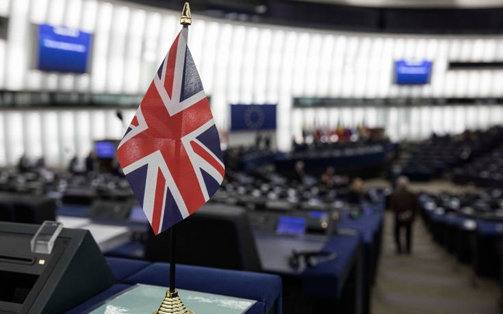 Στην ευρωβουλή την ερχόμενη εβδομάδα η επικύρωση της συμφωνίας για το Brexit