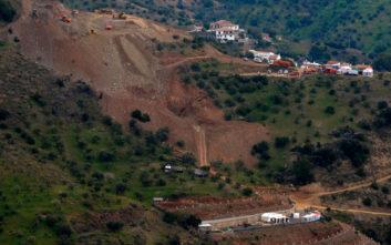 Παράνομες γεωτρήσεις νερού στην Ισπανία λόγω ξηρασίας