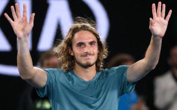ΜάκΕνρο: Αλλαγή σκυτάλης στο τένις με Τσιτσιπά