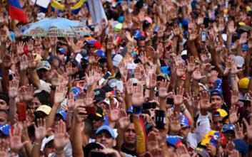 Διεξαγωγή ανεξάρτητης έρευνας για τους θανάτους στη Βενεζουέλα ζητά ο ΟΗΕ