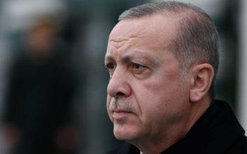 Παναγία των Παρισίων: «Βαθιά ταραγμένος» από την καταστροφή ο Ερντογάν