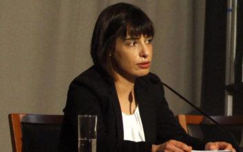 Σβίγκου: Ο ΣΥΡΙΖΑ μπορεί και θα κερδίσει τις εκλογές