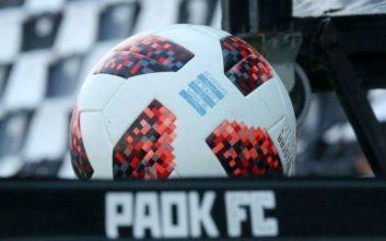 Βουίζει η Θεσσαλονίκη για μεταγραφή-έκπληξη του ΠΑΟΚ
