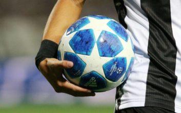 Η καλύτερη ενδεκάδα του 2018 για την UEFA