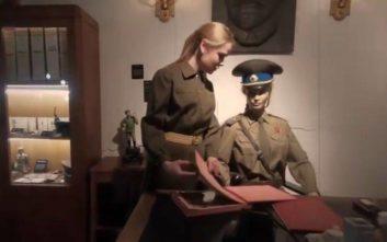 Η Νέα Υόρκη απέκτησε μουσείο KGB με 3.500 εκθέματα