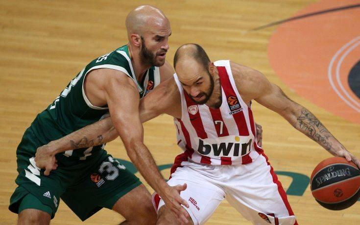 Εκτός έδρας δοκιμασίες για τους «αιώνιους» στην Basket League