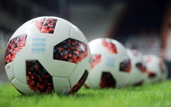 Το πρόγραμμα της Super League για τις επόμενες πέντε αγωνιστικές