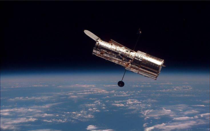 Χάλασε η καλύτερη κάμερα του τηλεσκοπίου Hubble