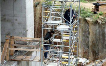 Δωρεάν η ταφή του εργάτη που έχασε τη ζωή του στο νέο γήπεδο της ΑΕΚ