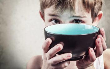 Γκουτέρες: Σε έναν κόσμο αφθονίας 690 εκατ. άνθρωποι δεν μπορούν να τραφούν