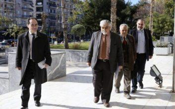 Στη δικαιοσύνη η Παμμακεδονική Συνομοσπονδία για τη Συμφωνία των Πρεσπών