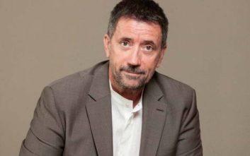 «Δεν με καλεί πια ο Σπύρος Παπαδόπουλος, δεν είμαι καλός δημοσιοσχετίστας»