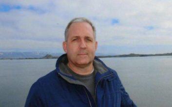 Δίωξη για κατασκοπεία άσκησαν οι ρωσικές αρχές σε βάρος του Πολ Γουίλαν