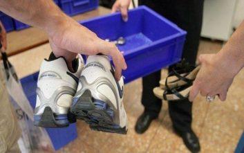 Χαρίστε έξτρα χρόνια ζωής στα παπούτσια σας – Newsbeast 1c87d7c5f72