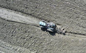 Σκρέκας: Οι αγρότες θα ενισχύσουν τη διαπραγματευτική τους δύναμη με συμμετοχή σε συλλογικά σχήματα