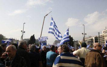 Bουλευτής του ΣΥΡΙΖΑ καταγγέλλει ότι βανδάλισαν το σπίτι του μετά το συλλαλητήριο για τη Μακεδονία