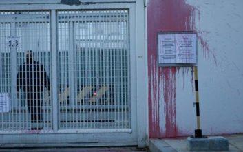 Πάιατ για Ρουβίκωνα: Χαζός και ανόητος βανδαλισμός