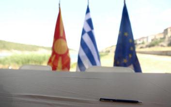 «Μην καθυστερείτε την έναρξη ενταξιακών διαπραγματεύσεων με Σκόπια και Αλβανία»