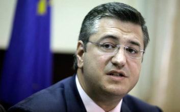 Τζιτζικώστας: Δεν διαπραγματευόμαστε ούτε ένα χιλιοστό ελληνικής γης