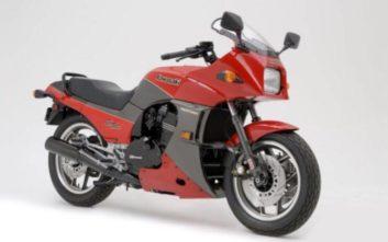 Tο θρυλικό μοντέλο που θέλει να επαναφέρει στην παραγωγή η Kawasaki