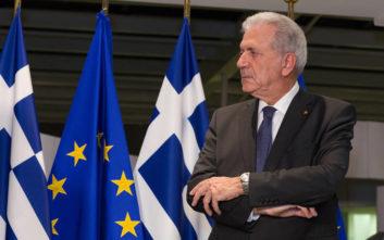 Αβραμόπουλος: Προβληματική η Συμφωνία των Πρεσπών