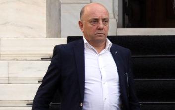 Τοσουνίδης: Πριν από την ψήφιση του πρωτοκόλλου θα διαγράψουμε τον Παπαχριστόπουλο