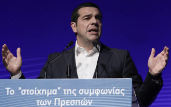 Die Welt: Με τον συμβιβασμό για το όνομα της πΓΔΜ ο Τσίπρας θυσιάζει την πρωθυπουργία