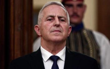 Αποστολάκης: Εθνική συναίνεση για την αντιμετώπιση των εθνικών ζητημάτων