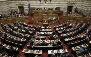 Όλα τα πόθεν έσχες των πολιτικών, τι δήλωσαν Μητσοτάκης και Τσίπρας