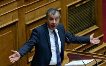 Σταύρος Θεοδωράκης: Η ανοχή και η ατιμωρησία είναι η «βαλβίδα ασφαλείας» του ΣΥΡΙΖΑ