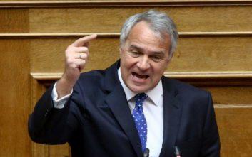 Υπερψηφίστηκε από την ολομέλεια της Βουλής το αγροτικό νομοσχέδιο