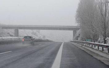 «Δεν υπάρχουν προβλήματα στο εθνικό οδικό δίκτυο στην Πελοπόννησο»
