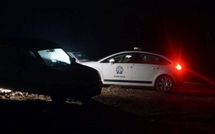 Με τραύμα από μαχαίρι στο στήθος ο νεκρός οδηγός νταλίκας στον Ασπρόπυργο 1