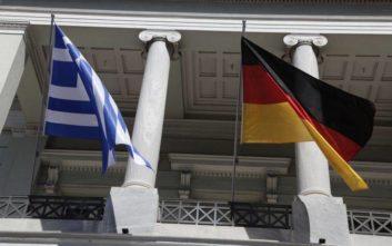 «Ντροπή» η συμπεριφορά της Γερμανίας για τις πολεμικές επανορθώσεις