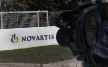 Στο αρχείο η δικογραφία για την υπόθεση της Nοvartis με κεντρικό πρόσωπο τον Αντώνη Σαμαρά