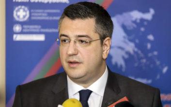 Εκλογές 2019: Μεγάλο προβάδισμα Τζιτζικώστα στην Κεντρική Μακεδονία