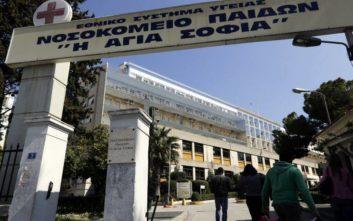 Σφαίρα βρέθηκε στο σχολείο της 8χρονης που τραυματίστηκε το Πάσχα στη Θήβα