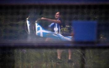 Ζαγοράκης: Για να νιώσει ο Τσίπρας αριστερός, πρέπει όλοι να σταματήσουμε να νιώθουμε Μακεδόνες