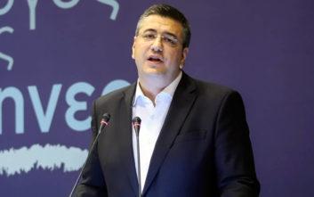 Αποτελέσματα εκλογών 2019: Η Περιφέρεια Κεντρικής Μακεδονίας στο 100% της ενσωμάτωσης