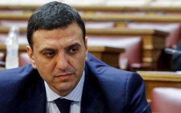 Κικίλιας: Ο Πολάκης είναι η «φωνή» του κ. Τσίπρα