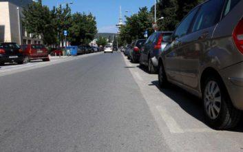 Το μεγαλύτερο πρόγραμμα «έξυπνης στάθμευσης» θα υλοποιήσει ο δήμος Αθηναίων