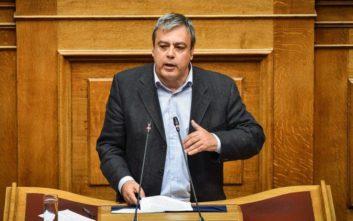 Βερναρδάκης: Μεγάλη νίκη η ψήφος εμπιστοσύνης