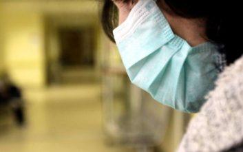 Στους 39 οι νεκροί από τη γρίπη, ένα βρέφος το τελευταίο θύμα