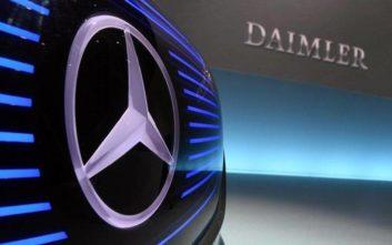 Η Mercedes πρώτη στην Ελλάδα και στον κόσμο