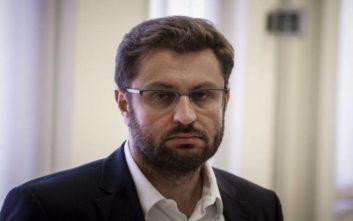 Ζαχαριάδης: Η διεφθαρμένη ισπανική Δεξιά καταρρακώθηκε και εκλογικά