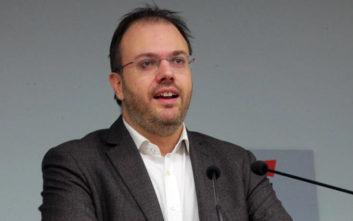 Θεοχαρόπουλος για αποφυλάκιση Κορκονέα: Γροθιά στο στομάχι για την ελληνική κοινωνία