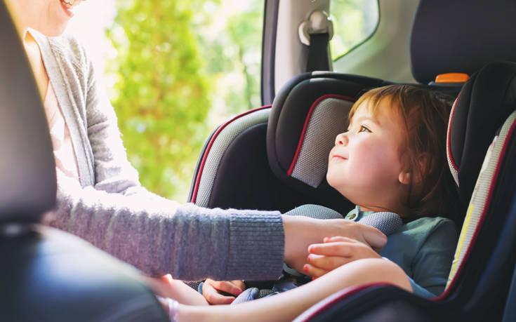 Πώς απαλλάσσονται από το τέλος ταξινόμησης αυτοκινήτου οι τρίτεκνοι