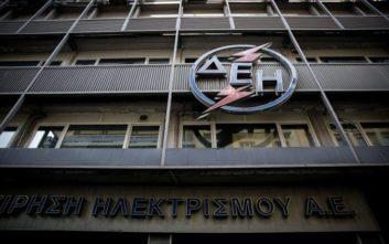 ΔΕΔΔΗΕ: Εκδόθηκαν 500.000 εντολές διακοπής ρεύματος λόγω χρεών το 2018