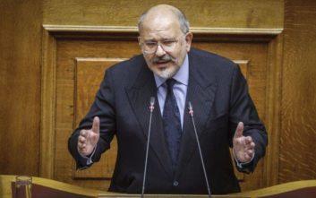 Ξυδάκης: Ευφυής o τρόπος της κυβέρνησης, μείωσε το πλεόνασμα με αναδιανομή