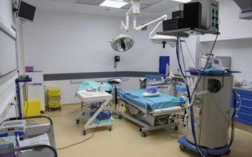 Καταγγελία για «ασθενή δεμένο και γυμνό» στο νοσοκομείο Κέρκυρας